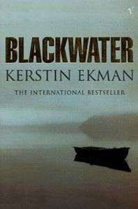 Ekman Blackwater