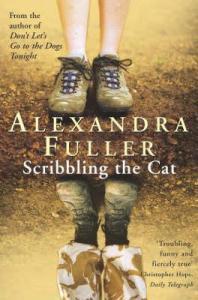 Fuller Cat